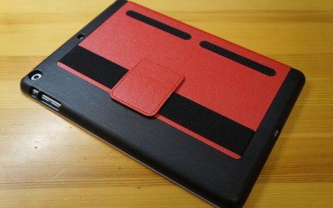 iPad Airのケースを購入・開封レビューしてみた